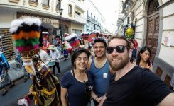 Tarija: La amable, alegre y chura