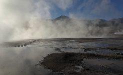 San Pedro de Atacama: Vocación turística