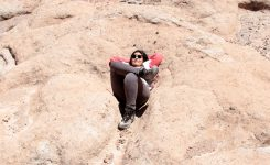 4 consejos para viajar más cómoda: De menstruación y otros desafíos