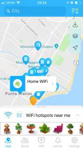 apps para viajes