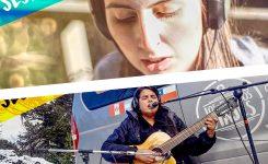Sesiones LBV / Música en Araucanía y en BioBío