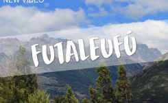 Futaleufú en camper: Tips y video
