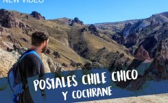 Chile Chico y Cochrane: Caminatas imperdibles