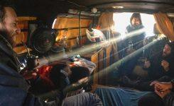Viaje en pandemia: Pausa en Chile