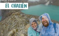 El Chaltén: Trekking patagónico